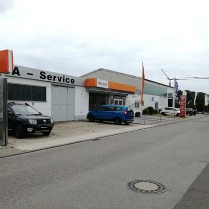 Service • Typenoffene PKW KFZ-Werkstatt       • Reparatur - Finanzierungen       • Inspektionen / Reparaturen / Wartung       • Glasbruchschäden  (Direktabrechnung mit der Versicherung)       • HU / AU / Eintragungen (TÜV)       ...