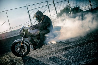 Burn Out Rekord !!!