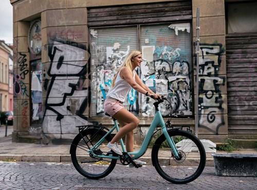VICTORIA - Trekking /Retro /Classicräder & E-Bikes