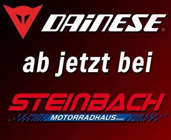 Jetzt bei uns Erhältlich Dainese Motorrad Bekleidungs Kolletkionen sowie die neue Dainese D-Air Bekleidung