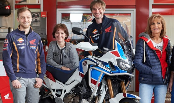 Unternehmensbilder Motorrad-Box GmbH 0