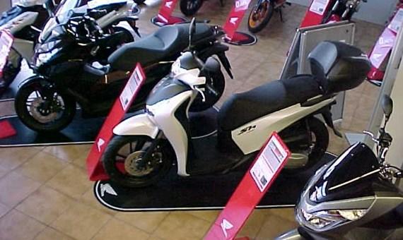 Unternehmensbilder Motorrad Service Schwer 5
