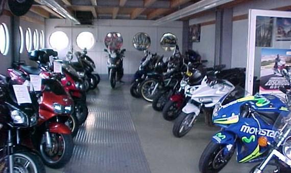 Unternehmensbilder Motorrad Service Schwer 6