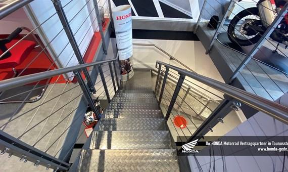 Unternehmensbilder Motorradhaus GEDE Techn.Handel GmbH 8
