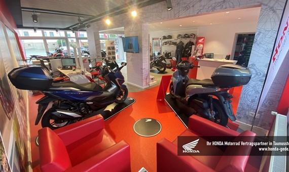 Unternehmensbilder Motorradhaus GEDE Techn.Handel GmbH 6