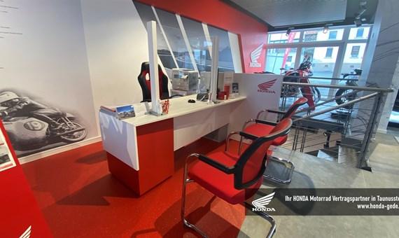 Unternehmensbilder Motorradhaus GEDE Techn.Handel GmbH 7