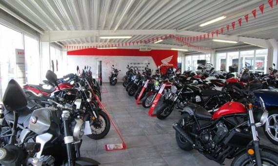 Unternehmensbilder Auto- und Motorradhaus Thiemt & Braker GmbH 1