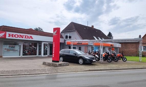 Unternehmensbilder KM Kaczmarek Motorsport 4
