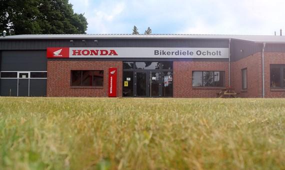 Unternehmensbilder Bikerdiele Ocholt GmbH 4