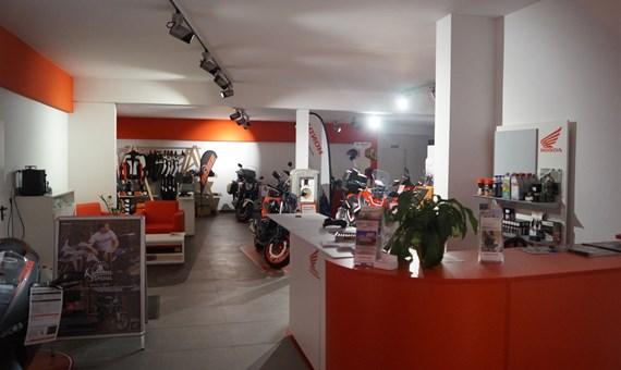 Unternehmensbilder Bikerdiele Ocholt GmbH 3