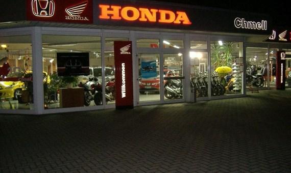 Unternehmensbilder Honda Auto- & Motorradhaus Chmell 1