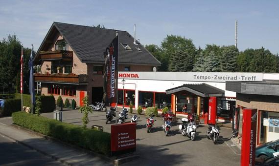 Unternehmensbilder Tempo-Zweirad-Treff GmbH 0