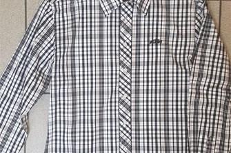 Business Button-Up Longsleeve Shirt M
