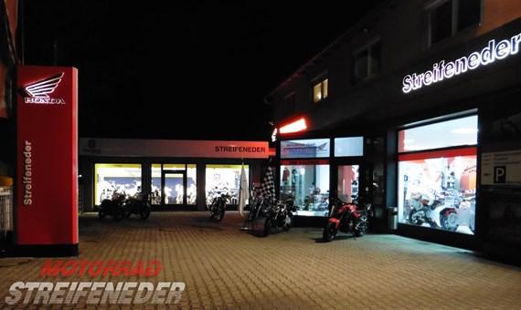 Unternehmensbilder Motorrad Streifeneder 3
