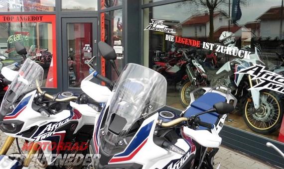 Unternehmensbilder Motorrad Streifeneder 6