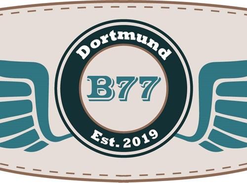 B77 Motorradsattlerei