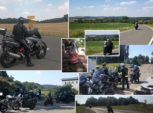 Harztour Juli 2021