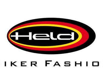 HELD BIKER FASHION Motorradbekleidung von Kopf bis Fuß Das 1946 von Handschuhmacher Edgar Held gegründete und bis heute familiär geführte Unternehmen, entwickelt und produziert hochwertige Motorradbekleidung sowie innova...
