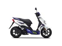 Yamaha Jog-R
