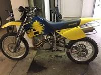 Husaberg FE 600