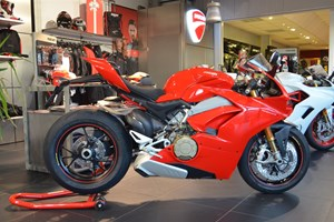 Angebot Ducati Panigale V4 S