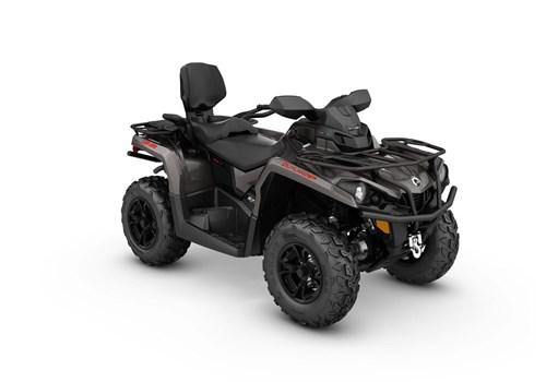 Can-Am Outlander Max XT 570