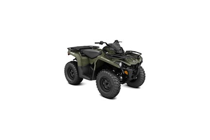 Can-Am Outlander PRO 450