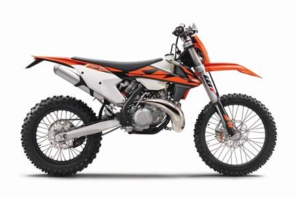 KTM 300 EXC TPI