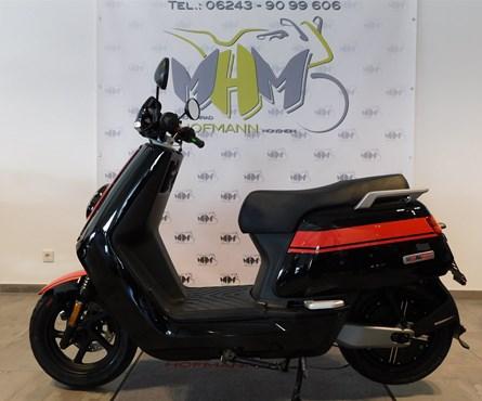 Gebrauchtmotorrad NIU NGT