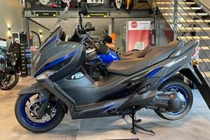 Angebot Suzuki Burgman 400