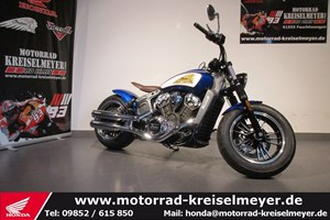 Offer Indian Scout