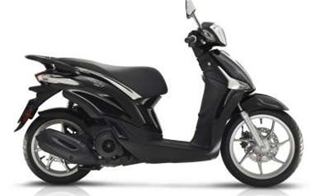 Neumotorrad Piaggio New Liberty 125ie ABS