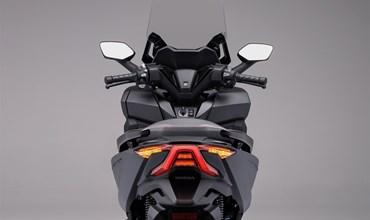 Neumotorrad Honda Forza 125