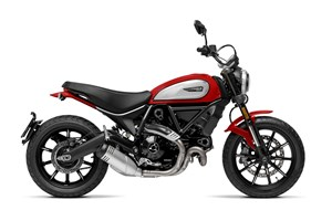 Offer Ducati Scrambler Icon