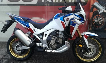 Neumotorrad Honda CRF1100L Africa Twin Adventure Sports DCT