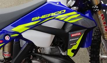 Neumotorrad Sherco 250 SE Factory