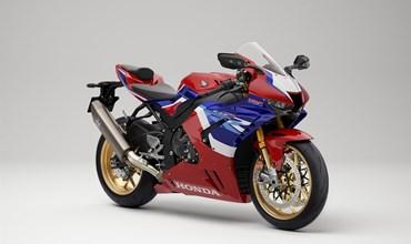 Neumotorrad Honda CBR1000RR-R Fireblade SP