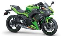 Kawasaki Ninja 650 KRT