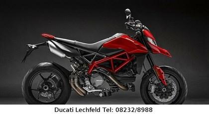 Neumotorrad Ducati Hypermotard 950
