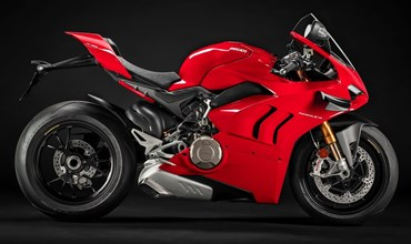 Neumotorrad Ducati Panigale V4 S