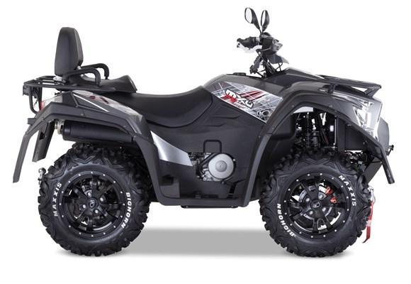 Kymco MXU 700 EXi