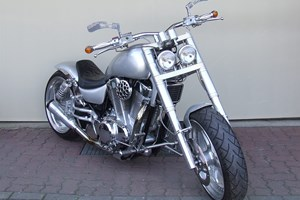 Angebot Suzuki Intruder VS 1400