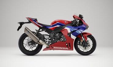 Neumotorrad Honda CBR1000RR-R Fireblade