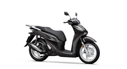 Neumotorrad Honda SH125i