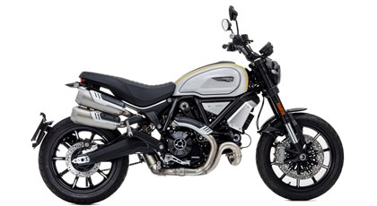 Neumotorrad Ducati Scrambler 1100 PRO