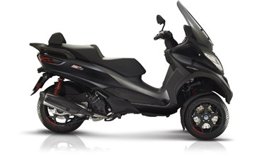Neumotorrad Piaggio MP3 500 hpe Sport Advanced