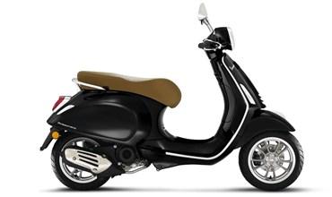 Neumotorrad Vespa Primavera 50 4T