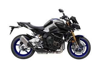 GEBRAUCHTE Yamaha MT-10 SP