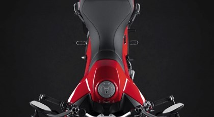 Neumotorrad Ducati Multistrada 950 S