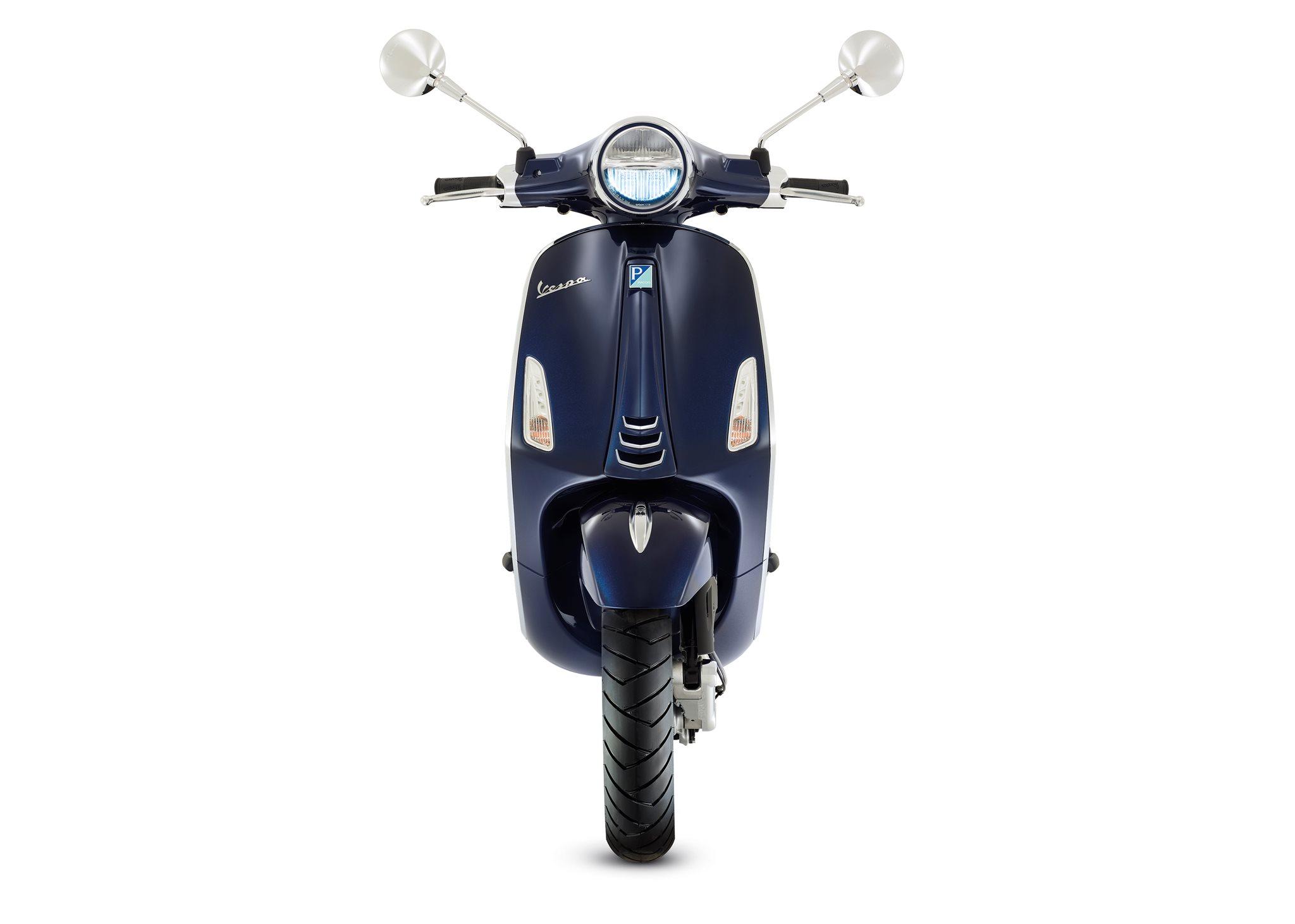Motorrad Vespa Primavera 125 iGet EURO 5, Baujahr: 2021, 0 km , Preis:  4.880,00 EUR. aus Bayern